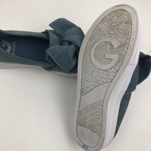 G by Guess Shoes - G by Guess Chippy Slip On Shoes